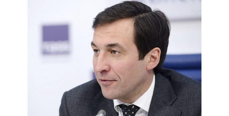 Дмитрий Гусев: «Здорово, что Нижегородская область первой из регионов включилась в эксперимент по дистанционному голосованию»