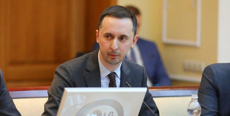 Давид Мелик-Гусейнов провел совещание по вопросу появления фейковой информации