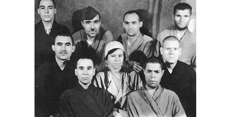 На подступах к Сталинграду