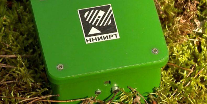 Глеб Никитин: «10 уникальных приборов «Лесник» поступило на вооружение лесной охраны Нижегородской области»