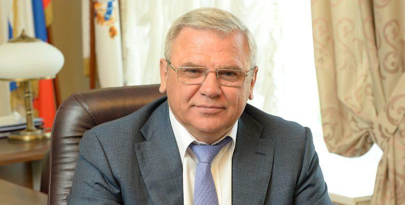 Евгений Люлин: «Предложенные Владимиром Путиным меры поддержки бизнеса позволят сохранить рабочие места»