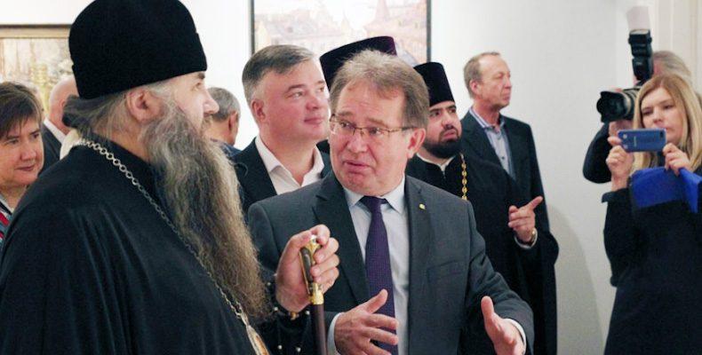 «Голосование — это возможность быть причастным к жизни страны», — Сергей Малиновский