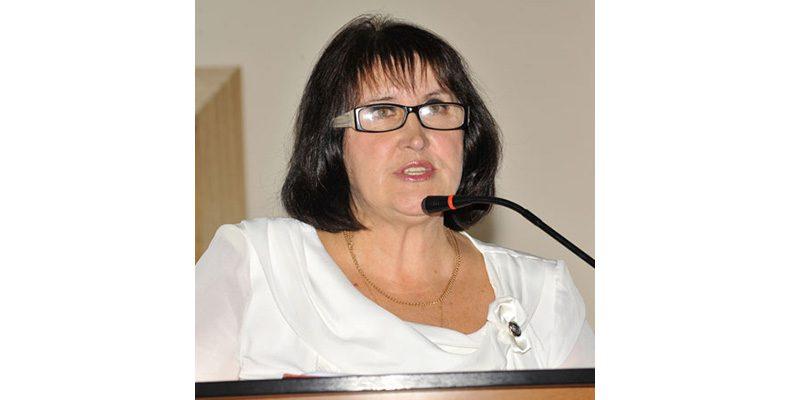 «Организация голосования – на высочайшем уровне», — Людмила Маркеева