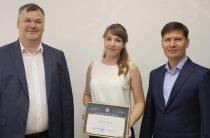 Сергей Ефимов наградил волонтеров, которые помогали нижегородцам оформлять заявки на выход из дома в период самоизоляции
