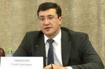 Никитин рассказал о реализации нацпроекта «Экология» в Нижегородской области