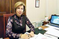 «Воспитание патриотизма – это государственная задача, которую нужно обязательно записать в нашу Конституцию», — Наталья Панова