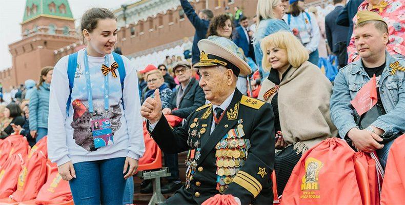 Глеб Никитин пригласил нижегородцев принять участие в конкурсе «Послы Победы»