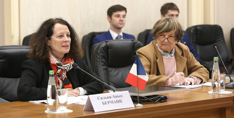 Глеб Никитин: увеличение экспорта — дополнительные доходы нижегородских предприятий