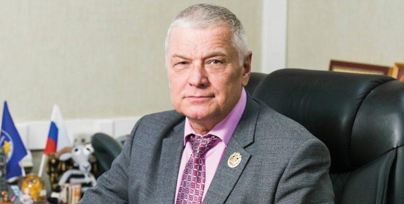 Андрей Тарасов: «Очень хочется, чтобы изменения в Конституцию, которые поддержало большинство россиян, скорее принесли ощутимый результат»