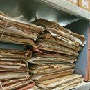 Хранят историю архивы