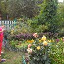 Экскурсия в сад мечты