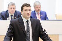 Глеб Никитин: «Подобно скорой помощи, «ЕР» должна первой включаться в решение проблем»