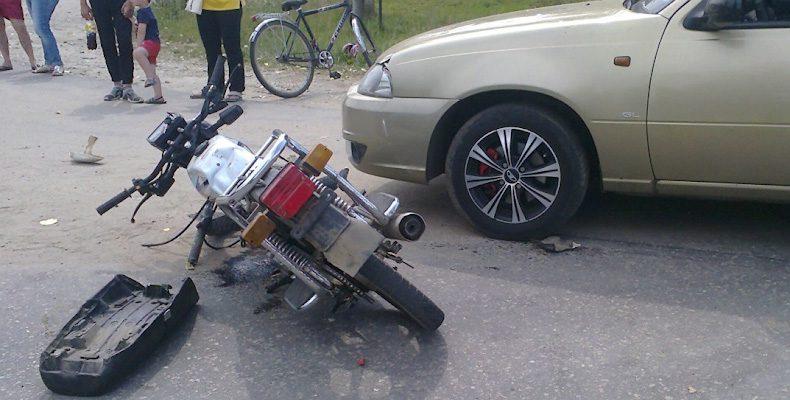 «Бородатые» советы мотоциклистам