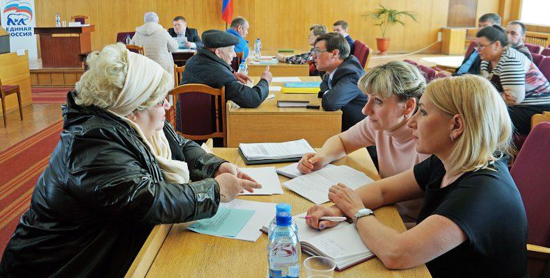 Личные проблемы помогут решить министерства