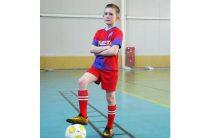 На тренировку со сборной России