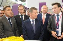 Никитин расширяет горизонты сотрудничества Нижегородской области с регионами России