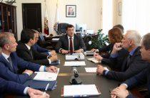 Глеб Никитин поручил организовать обсуждение Стратегии – 2035 летом 2018 года
