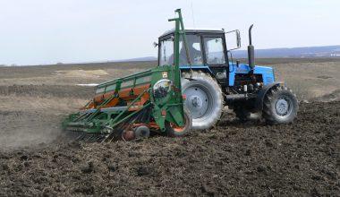 Финансирование посевной кампании в регионе в 2018 году увеличено на 200 млн рублей
