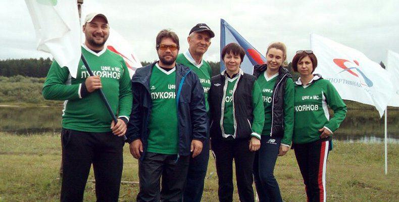 Новый успех лукояновских туристов