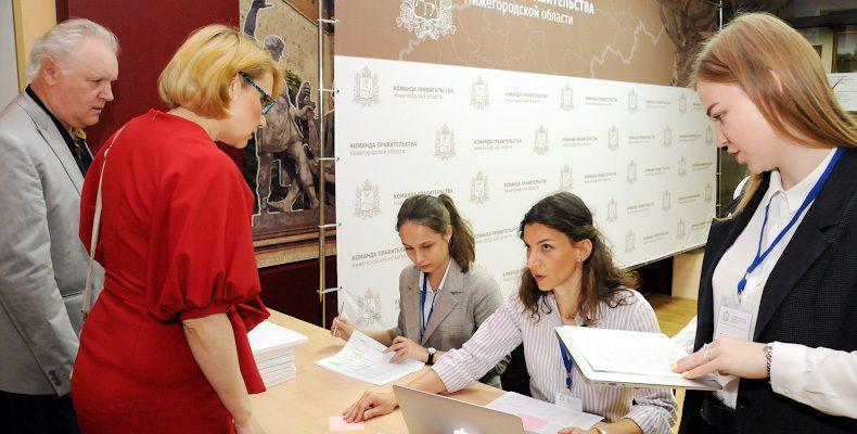 «Команда правительства» Никитина в действии: выбираем министра культуры