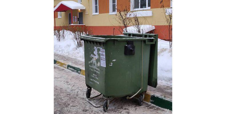 Нижегородские власти провели жесткий мониторинг работы регоператоров и вывоза мусора в новогодние праздники