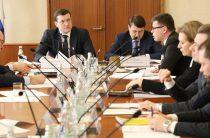 Глеб Никитин представил план работы группы Госсовета РФ по экологии