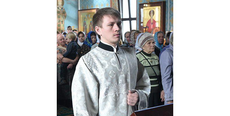 Молебное пение о страждущих и о поведении в храме