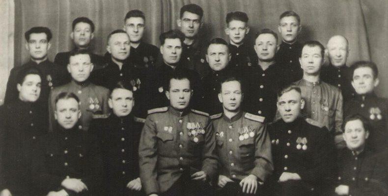 Лукояновские железнодорожники в годы Великой Отечественной войны