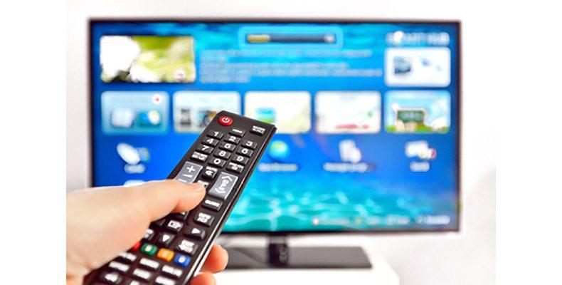Двадцать цифровых каналов