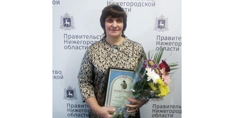 Андрей ГНЕУШЕВ: «Многодетные семьи — гордость страны»