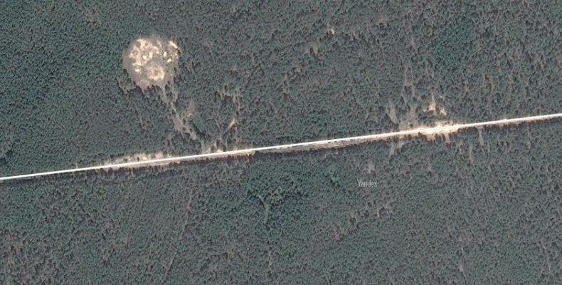 Несанкционированные свалки в Нижегородской области будут отслеживать со спутника