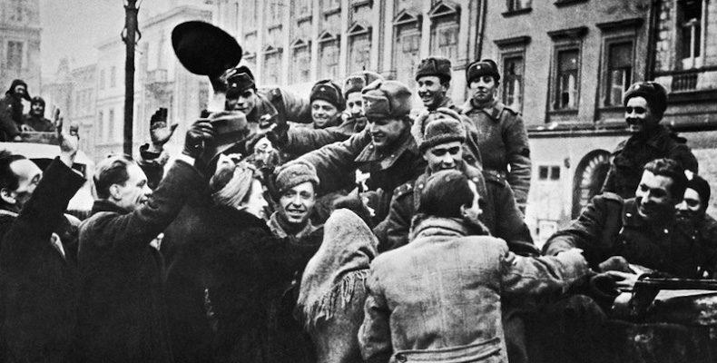 Фото солдат войны