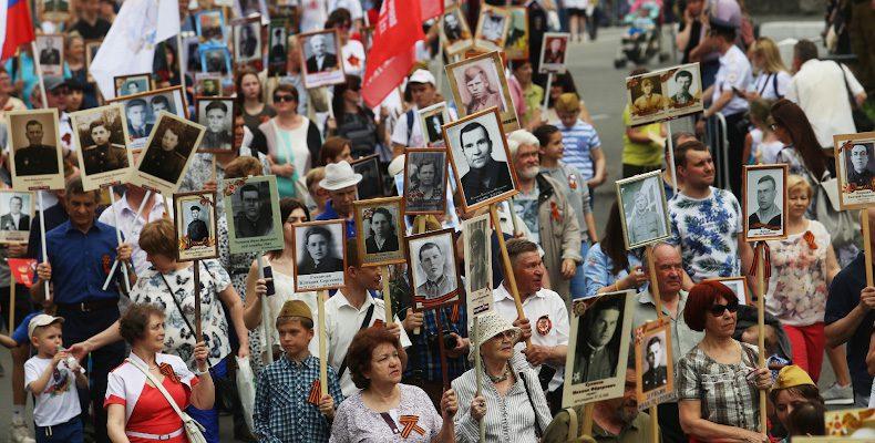 Глеб Никитин напомнил о вкладе горьковских авиастроителей в победу над врагами