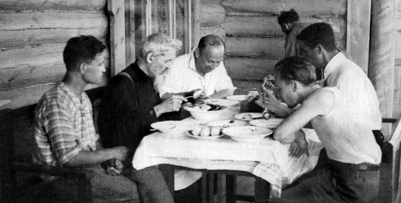 Жизнь и судьба Михаила Сумгина