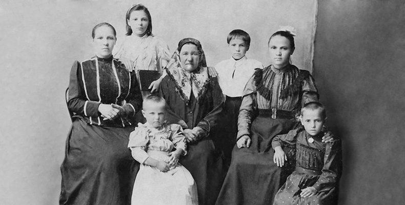 История купцов Колобовниковых