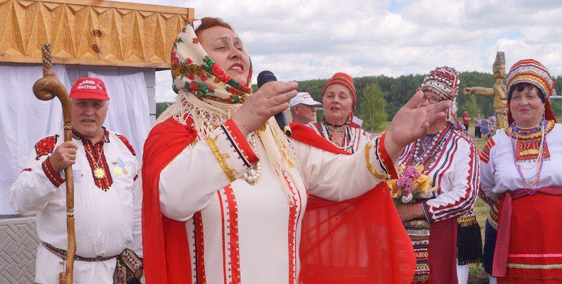 Фестиваль «Эрзянь Лисьмапря» пройдет онлайн (6+)