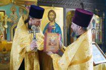 Быть тебе священником