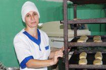 Пекарь — профессия особая