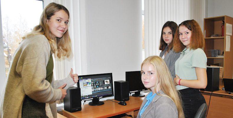 Лукояновские школьники получают «Билет в будущее»