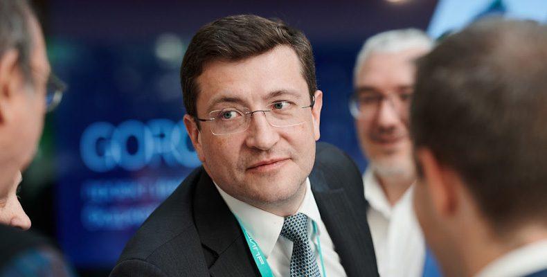 Никитин заявил о необходимости готовить больше специалистов в сфере IT