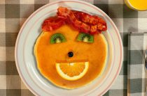Юные нижегородцы могут присоединиться к Всероссийской акции «Завтрак для мамы»