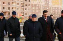 Владимир Якушев и Глеб Никитин обсудили с нижегородскими застройщиками переход на счета эскроу