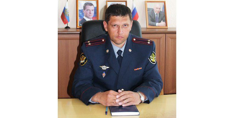 Александр ТРУСОВ: «Ждем деятельных и энергичных кандидатов»