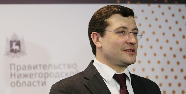 Глеб Никитин заявил об увеличении помощи муниципалитетам Нижегородской области в бюджете-2020