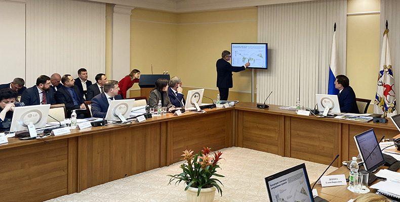 Девять заявок от малых нижегородских городов отобраны на всероссийский конкурс