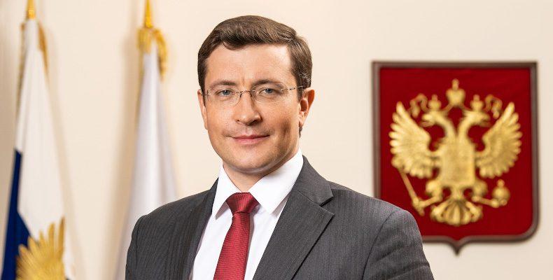 Глеб Никитин гармонично встроился в жизнь нижегородской губернии