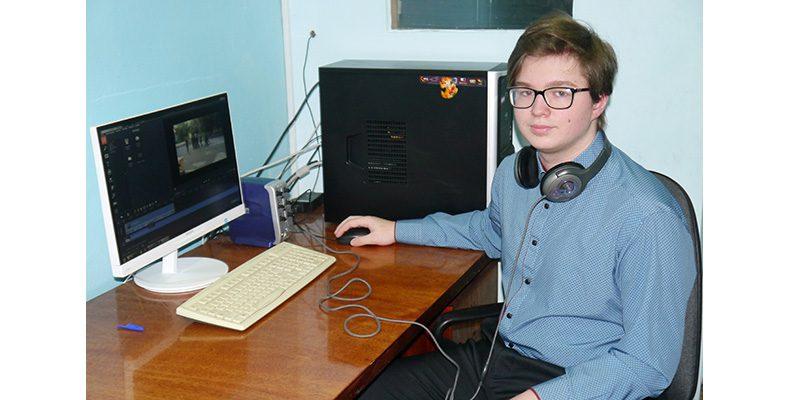 С компьютером на «ты»