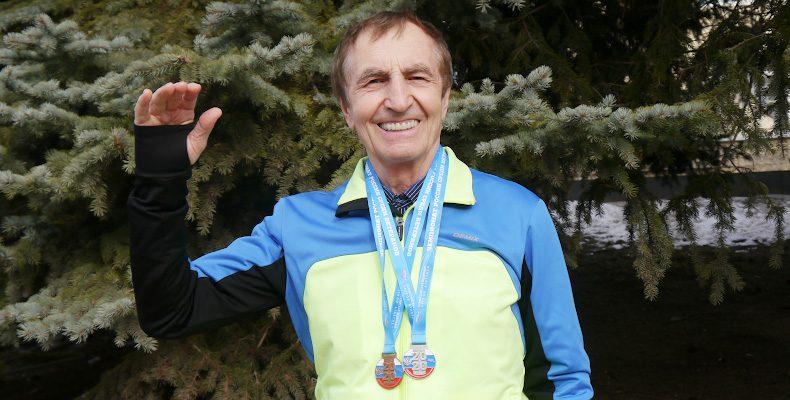 Браво, Виктор Николаевич!