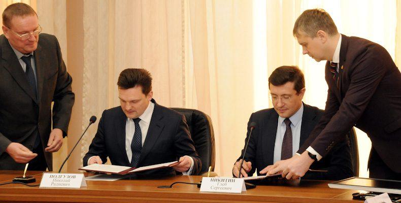 «Почта России» в Нижегородской области: курс на развитие логистической системы