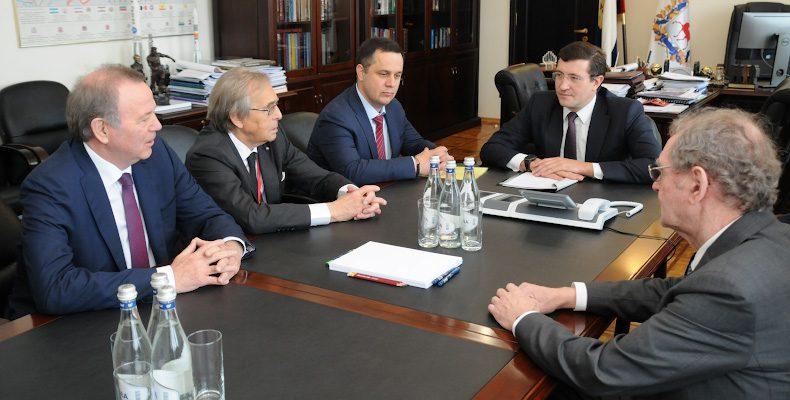 5,3 млрд в рамках нацпроекта пойдут на развитие нижегородского здравоохранения